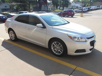 2015 Chevrolet Malibu LT Clinton, Iowa 1
