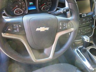 2015 Chevrolet Malibu LT Clinton, Iowa 12