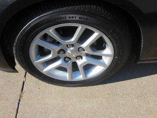 2015 Chevrolet Malibu LT Clinton, Iowa 4