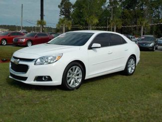 2015 Chevrolet Malibu LT  city SC  Myrtle Beach Auto Traders  in Conway, SC