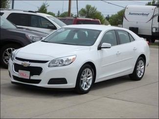 2015 Chevrolet Malibu LT in  Iowa