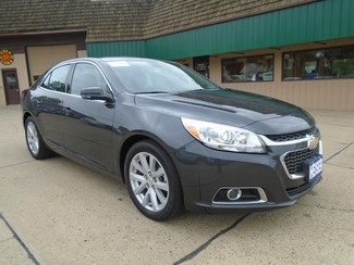 2015 Chevrolet Malibu LT 2 in Dickinson, ND