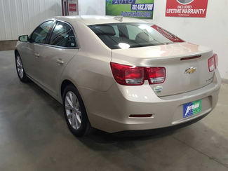 2015 Chevrolet Malibu LT  city ND  AutoRama Auto Sales  in , ND