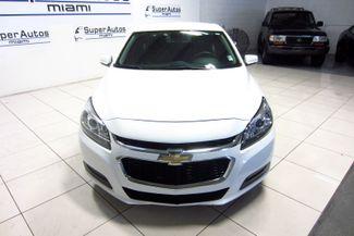 2015 Chevrolet Malibu LT Doral (Miami Area), Florida 2