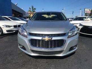 2015 Chevrolet Malibu LTZ Hialeah, Florida 1