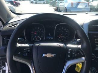 2015 Chevrolet Malibu LTZ Hialeah, Florida 11