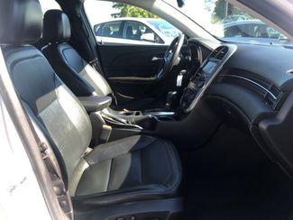 2015 Chevrolet Malibu LTZ Hialeah, Florida 38