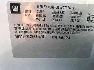 2015 Chevrolet Malibu LTZ Hialeah, Florida 43