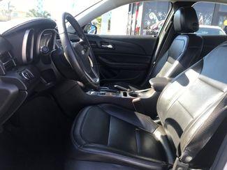 2015 Chevrolet Malibu LTZ Hialeah, Florida 7
