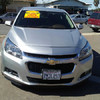 2015 Chevrolet Malibu LTZ Imperial Beach, California