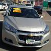 2015 Chevrolet Malibu LT Imperial Beach, California