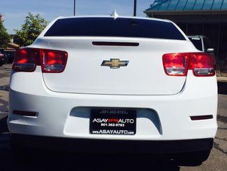 2015 Chevrolet Malibu LT LINDON, UT 3
