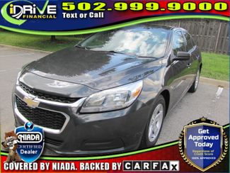2015 Chevrolet Malibu LS | Louisville, Kentucky | iDrive Financial in Lousiville Kentucky