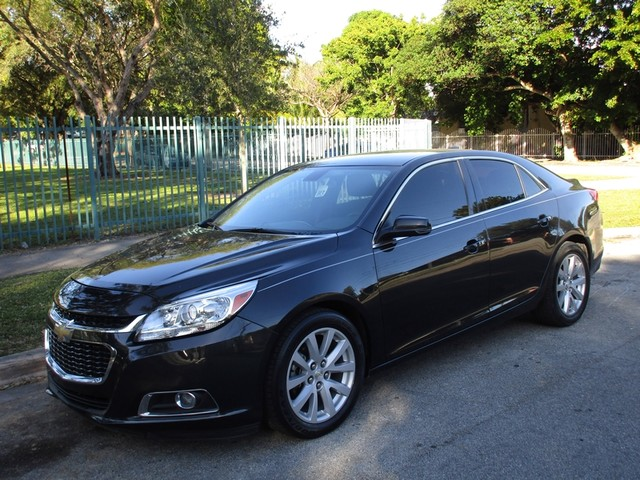 2015 Chevrolet Malibu LT Come and visit us at oceanautosalescom for our expanded inventoryThis o