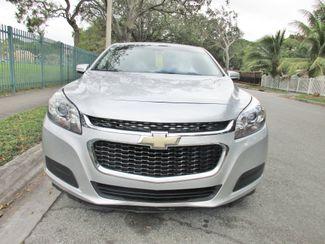 2015 Chevrolet Malibu LT Miami, Florida 5
