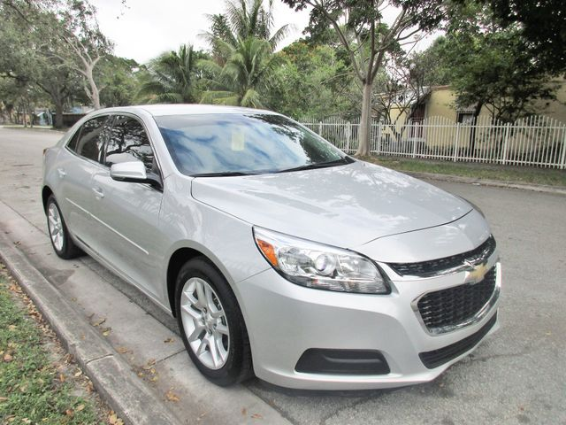 2015 Chevrolet Malibu LT Come and visit us at oceanautosalescom for our expan
