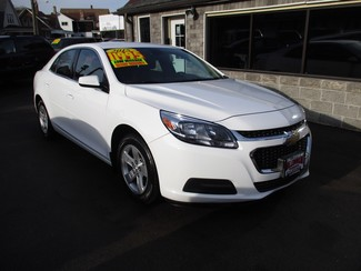 2015 Chevrolet Malibu LS Milwaukee, Wisconsin
