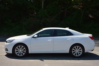 2015 Chevrolet Malibu LT Naugatuck, Connecticut 1