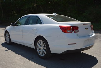 2015 Chevrolet Malibu LT Naugatuck, Connecticut 2