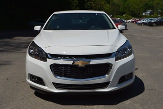 2015 Chevrolet Malibu LT Naugatuck, Connecticut 7