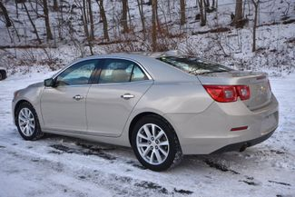 2015 Chevrolet Malibu LTZ Naugatuck, Connecticut 2