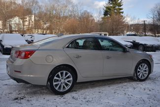 2015 Chevrolet Malibu LTZ Naugatuck, Connecticut 4