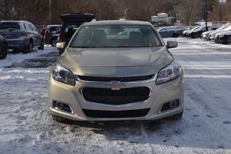 2015 Chevrolet Malibu LTZ Naugatuck, Connecticut 7
