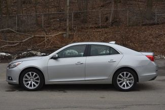 2015 Chevrolet Malibu LTZ Naugatuck, Connecticut 1