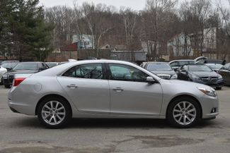 2015 Chevrolet Malibu LTZ Naugatuck, Connecticut 5