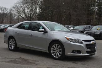 2015 Chevrolet Malibu LTZ Naugatuck, Connecticut 6