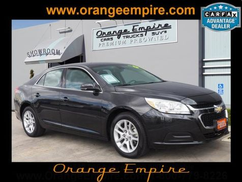 2015 Chevrolet Malibu LT in Orange, CA