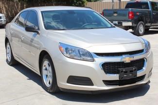 2015 Chevrolet Malibu LS San Antonio , Texas