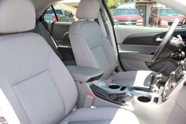 2015 Chevrolet Malibu LS San Antonio , Texas 16