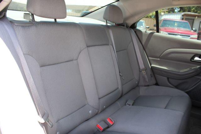 2015 Chevrolet Malibu LS San Antonio , Texas 17