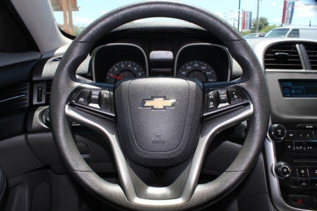 2015 Chevrolet Malibu LS San Antonio , Texas 19