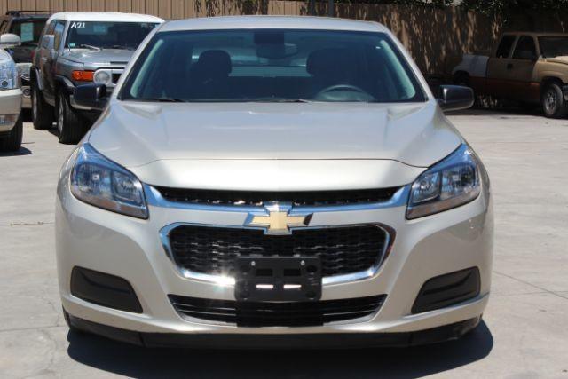 2015 Chevrolet Malibu LS San Antonio , Texas 2