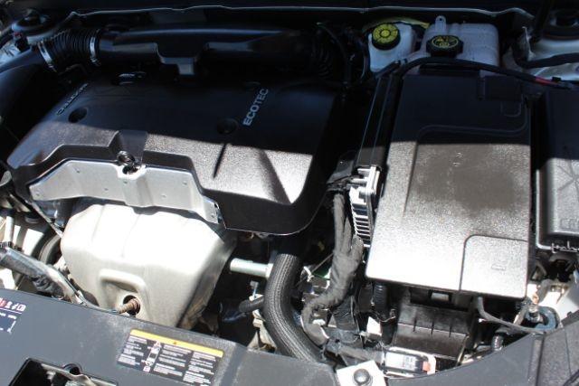 2015 Chevrolet Malibu LS San Antonio , Texas 21