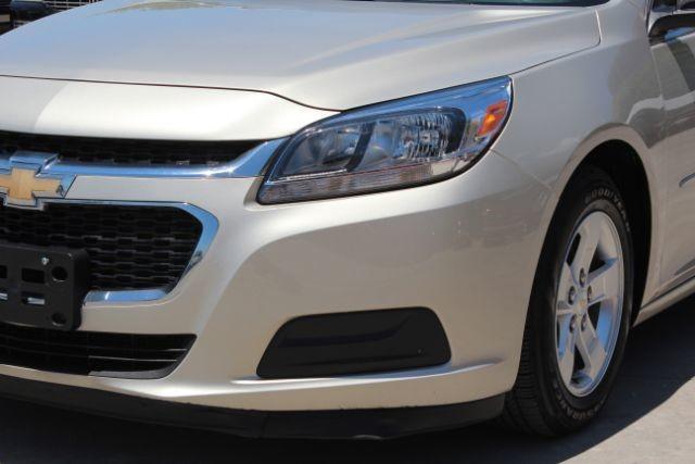 2015 Chevrolet Malibu LS San Antonio , Texas 4