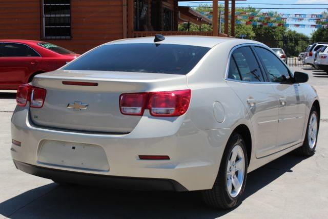 2015 Chevrolet Malibu LS San Antonio , Texas 9