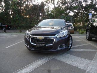 2015 Chevrolet Malibu 2LT. LEATHER. SUNROOF. CAMERA SEFFNER, Florida 6