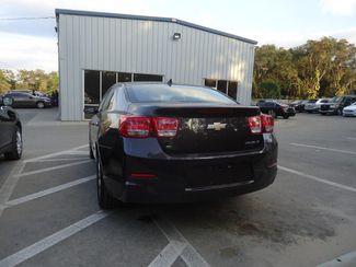 2015 Chevrolet Malibu 2LT. LEATHER. SUNROOF. CAMERA SEFFNER, Florida 9
