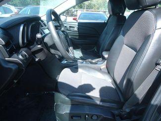 2015 Chevrolet Malibu LT. LEATHER. SUNROOF. BACKUP CAMERA SEFFNER, Florida 4