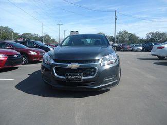 2015 Chevrolet Malibu LT. LEATHER. SUNROOF. BACKUP CAMERA SEFFNER, Florida 6