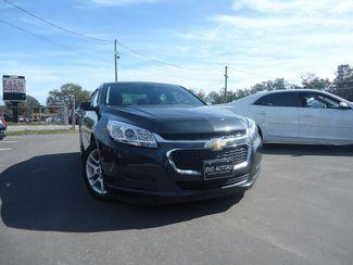 2015 Chevrolet Malibu LT. LEATHER. SUNROOF. BACKUP CAMERA SEFFNER, Florida 7