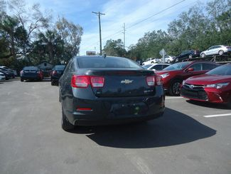 2015 Chevrolet Malibu LT. LEATHER. SUNROOF. BACKUP CAMERA SEFFNER, Florida 9
