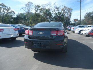 2015 Chevrolet Malibu LT. LEATHER. SUNROOF. BACKUP CAMERA SEFFNER, Florida 11