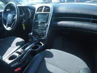 2015 Chevrolet Malibu LT. LEATHER. SUNROOF. BACKUP CAMERA SEFFNER, Florida 16