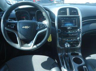 2015 Chevrolet Malibu LT. LEATHER. SUNROOF. BACKUP CAMERA SEFFNER, Florida 18