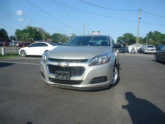 2015 Chevrolet Malibu LS SEFFNER, Florida 5
