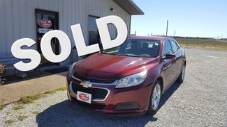 2015 Chevrolet Malibu LT Walnut Ridge, AR